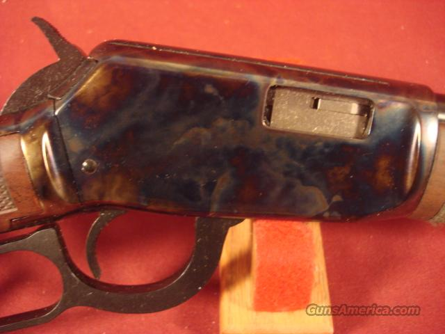 WINCHESTER 9422 TRAPPER CASE COLOR 22 S,L,LR  Guns > Rifles > Winchester Rifles - Modern Lever > Model 94 > Post-64