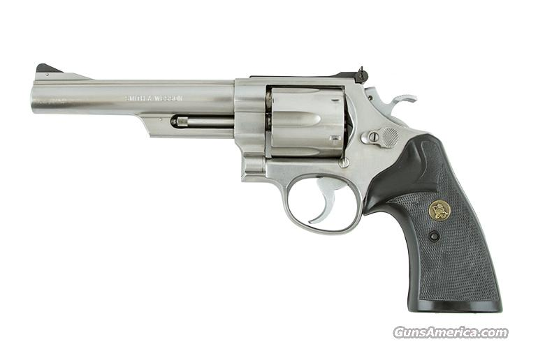 SMITH&WESSON MODEL 657 41 MAGNUM  Guns > Pistols > Smith & Wesson Revolvers > Full Frame Revolver