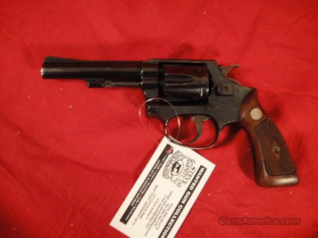 SMITH&WESSON 31-1 32 S&W LONG  Guns > Pistols > Smith & Wesson Revolvers > Full Frame Revolver