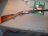 Classic Philly-Fox CE Beautiful Condition  Fox Shotguns