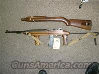 General Motors M1 Carbine..Inland Division .30 cal  Guns > Rifles > Military Misc. Rifles US > M1 Carbine