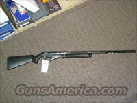 "Benelli Vinci Black 3"" .12 gauge NIB with all papers, chokes, etc.  Benelli Shotguns > Sporting"