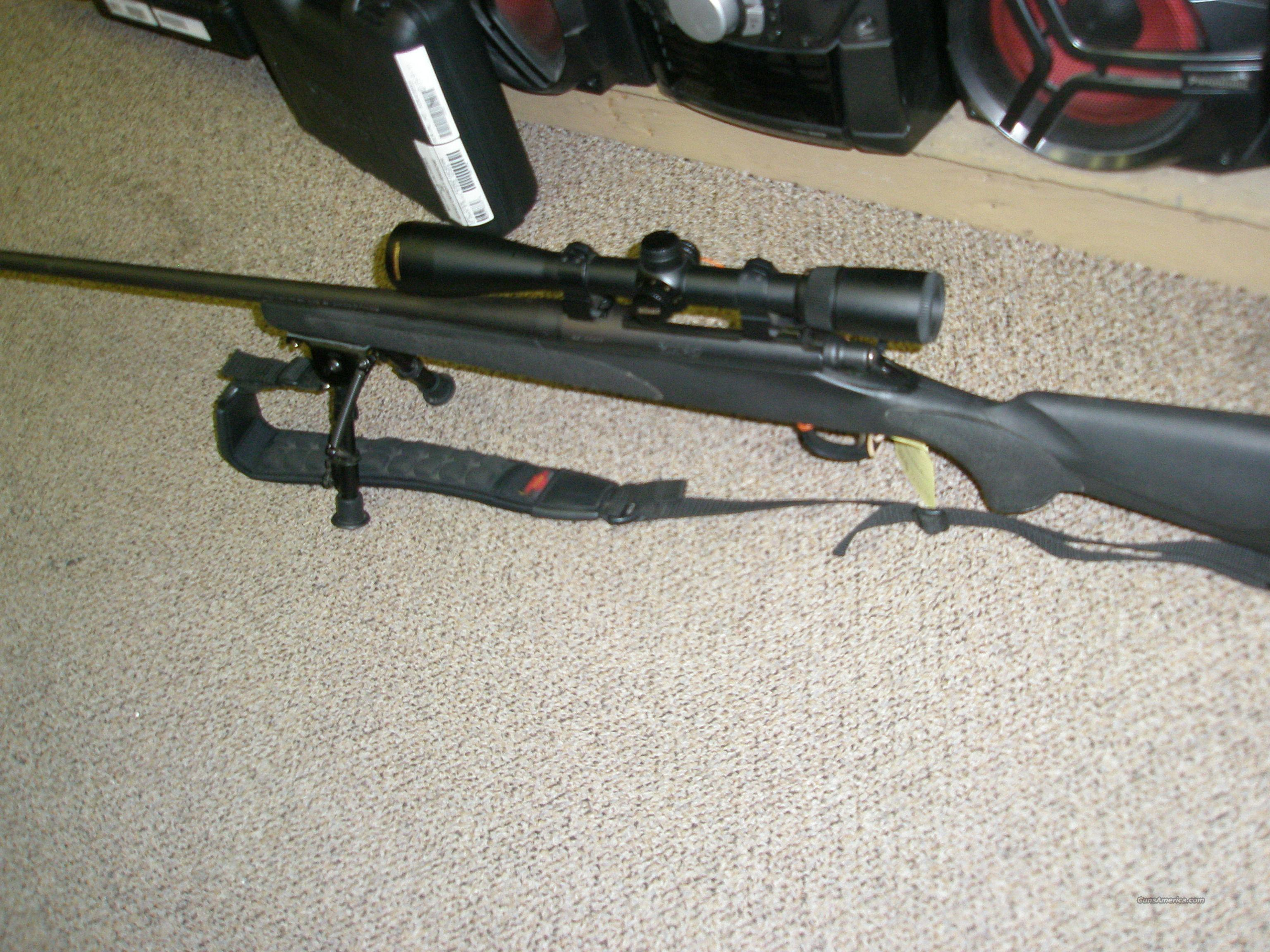 Remington 700 .300 Ultra mag with Nikon 3/4/40 Buckmaster  Guns > Rifles > Winchester Rifles - Pre-1899 Lever