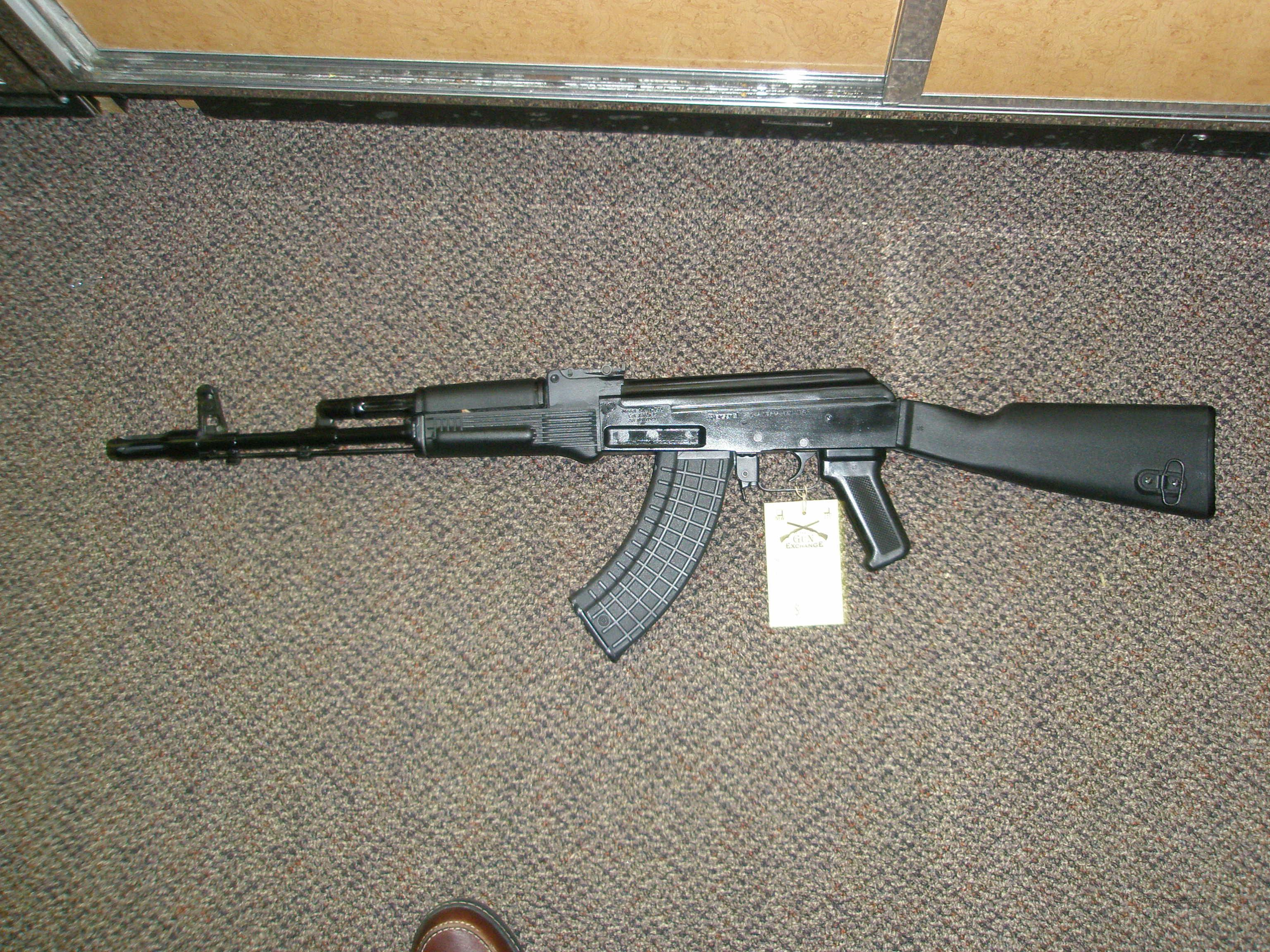 Arsenal Ak Las Vegas 7 62 By 39 For Sale