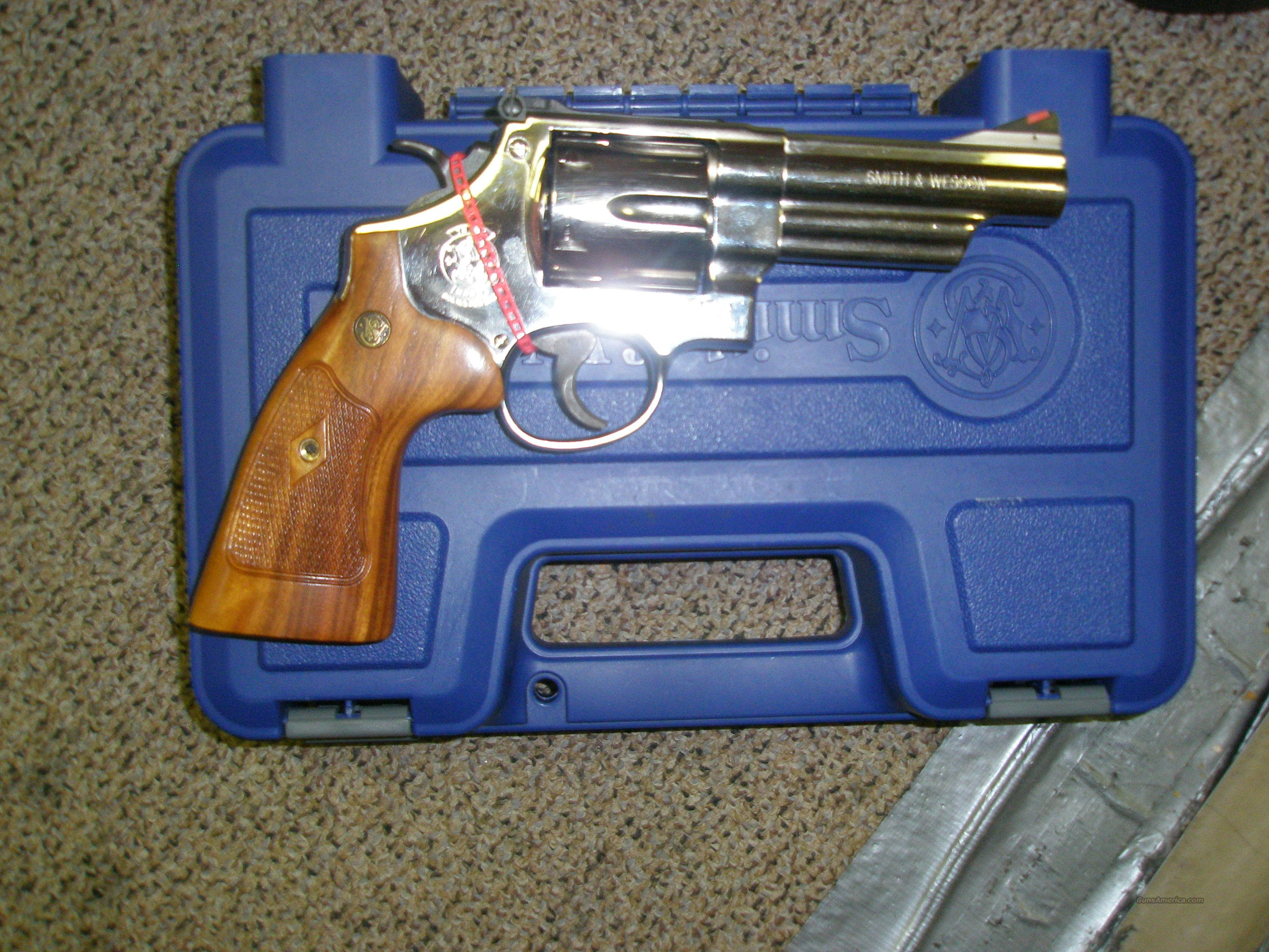 Smith Wesson 29-10 .44 mag LNIC  Guns > Pistols > Smith & Wesson Revolvers > Model 629