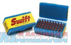 SWIFT A FRAME 8MM 220GR 50/BOX  Non-Guns > Ammunition