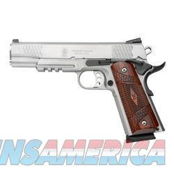 Smith & Wesson 1911TA 45ACP E SERIES 5  Guns > Pistols > S Misc Pistols