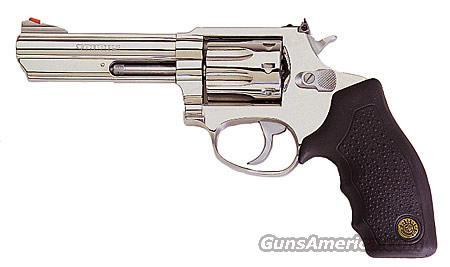 Taurus Model 941 .22 Magnum Revolver - Gunblast