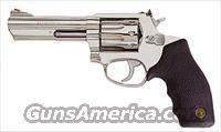 "BLEM Taurus Ultra-Lite Model 22 Mag Revolver 2"" Matte"