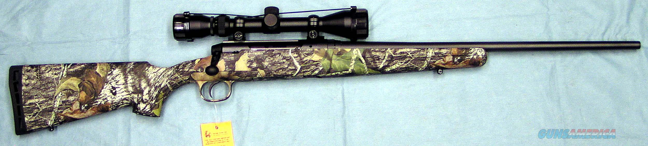 SAVAGE MODEL AXIS XP .223 CAL. RIFLE LNIB  Guns > Rifles > Savage Rifles > Axis