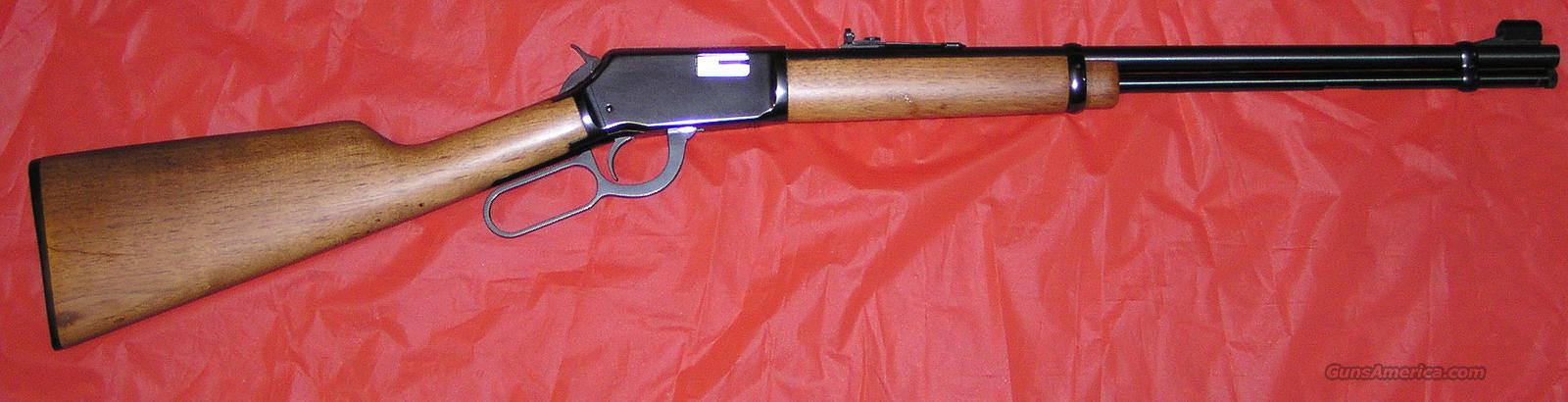 WINCHESTER 9422- MADE IN 1975  Guns > Rifles > Winchester Rifles - Modern Lever > Model 94 > Post-64