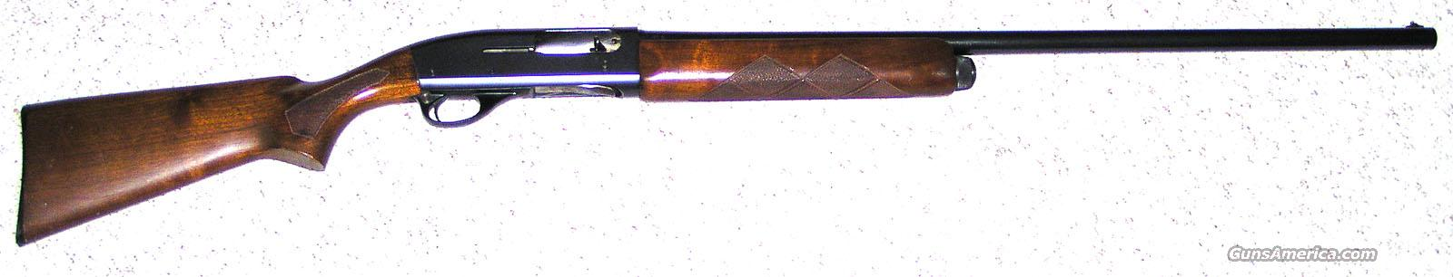 11-48 REMINGTON 12GA.  Guns > Shotguns > Remington Shotguns  > Autoloaders > Hunting