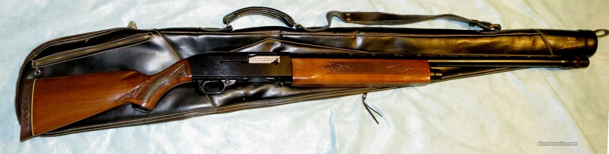 TED WILLIAMS 12 GA. MODEL 300 SHOTGUN - SAME AS WINCHESTER MODEL 1400  Guns > Shotguns > Winchester Shotguns - Modern > Autoloaders > Hunting