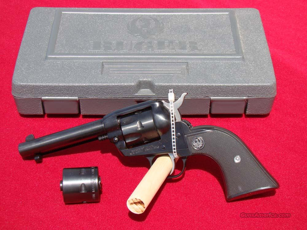 Ruger Single-Six NR-4FL  TRADES WELCOME  Guns > Pistols > Ruger Single Action Revolvers > Single Six Type