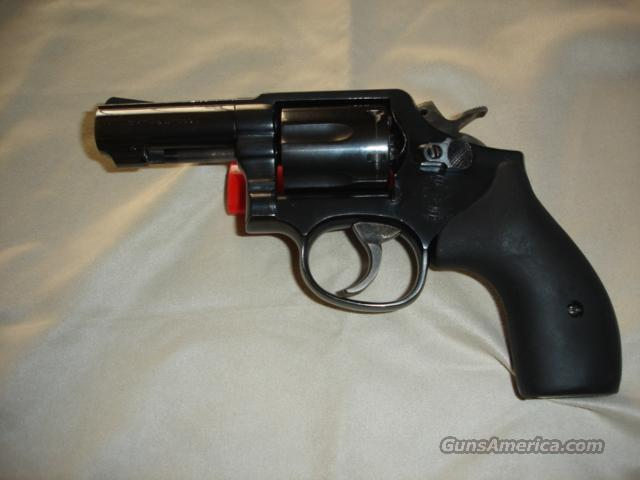 Smith and Wesson 13-3  Guns > Pistols > Smith & Wesson Revolvers > Full Frame Revolver