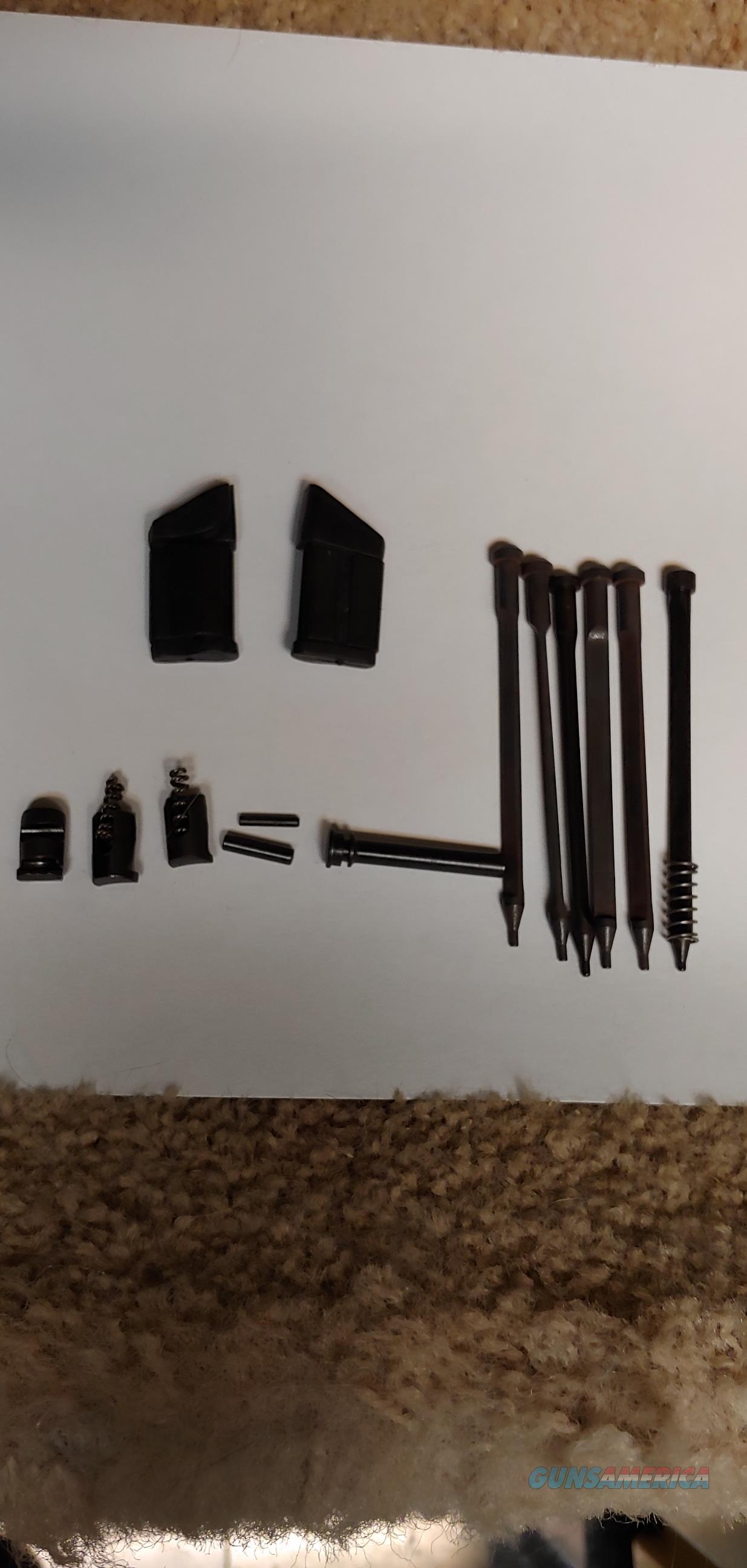 Brand New Factory Valmet 76 223 Parts  Guns > Rifles > Valmet Rifles