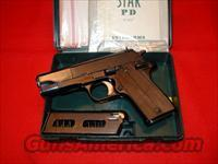 Star Model PD .45 ACP - Mint!  Star Pistols
