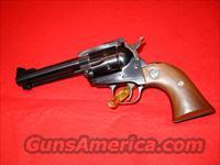New Model Single Six SSM .32 H&R Mag - Mint!  Guns > Pistols > Ruger Single Action Revolvers > Single Six Type