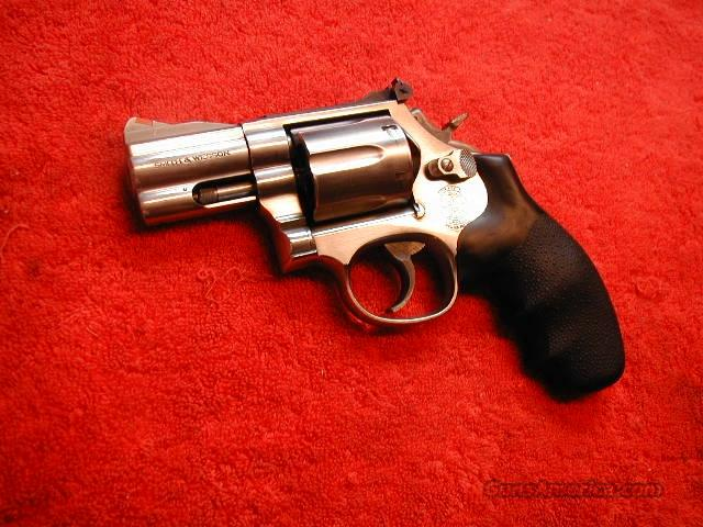 "Model 686-4 -..357 Mag 2.5"" - Mint  Guns > Pistols > Smith & Wesson Revolvers > Full Frame Revolver"