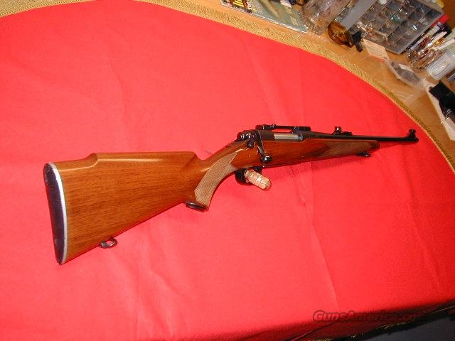 M725 .280 Remington  Guns > Rifles > Remington Rifles - Modern > Non-Model 700