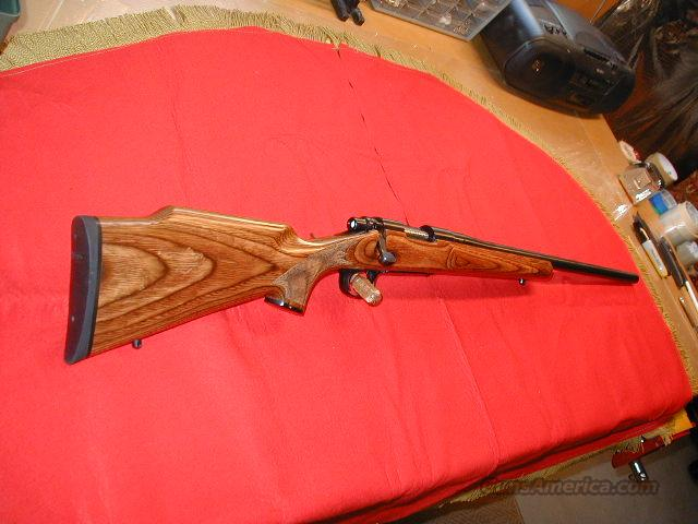 Model 700 VLS Heavy Varmint - 6MM Rem - Mint!  Guns > Rifles > Remington Rifles - Modern > Model 700 > Sporting