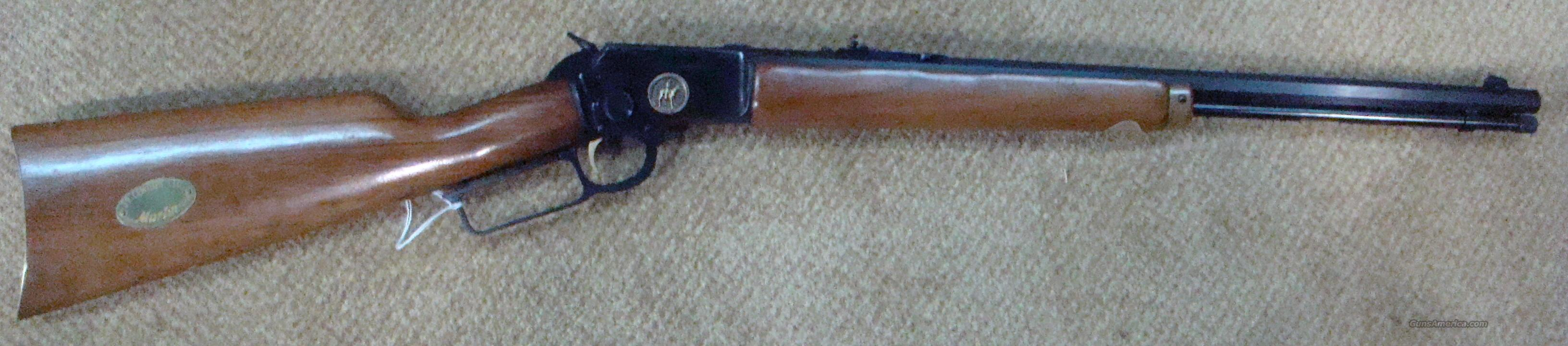 Marlin 39 century limited edition .22 long rifle  Guns > Rifles > Marlin Rifles > Modern > Lever Action