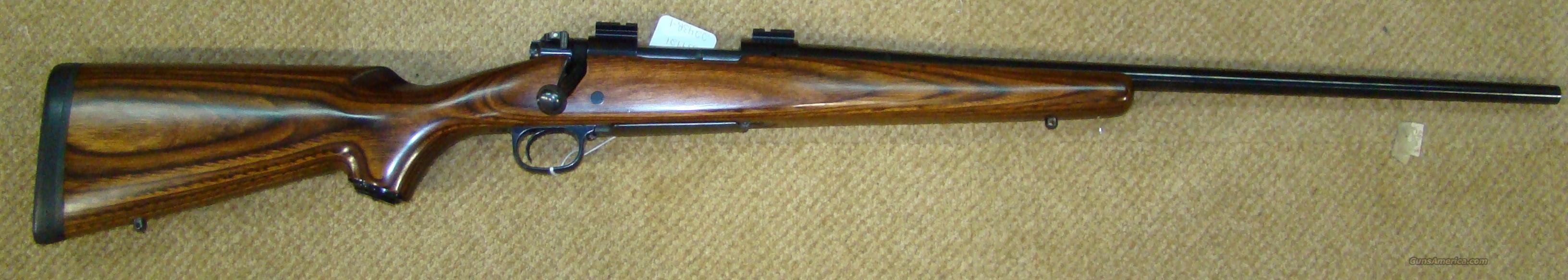 Winchester model 70 300 WSM  Guns > Rifles > Winchester Rifles - Modern Bolt/Auto/Single > Model 70 > Post-64