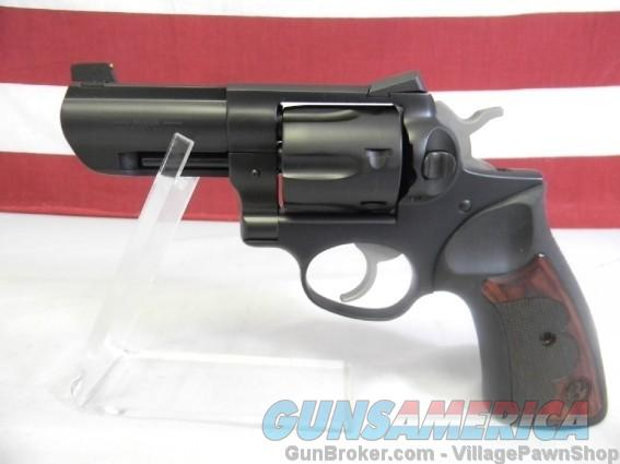 Ruger GP100 TALO 357Mag Wiley Clapp 1753 47446  Guns > Pistols > Ruger Double Action Revolver > GP100