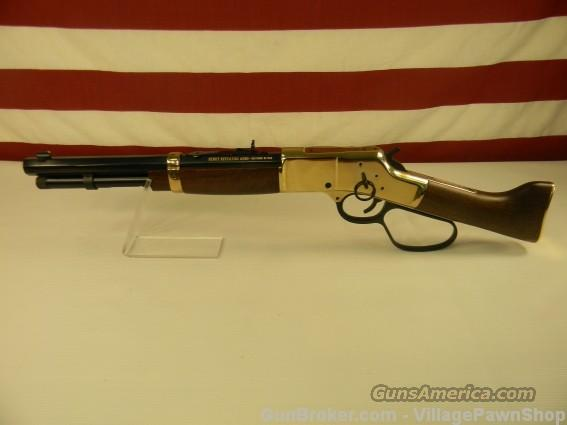 "Henry H006ML Big Boy 44 Mag/Spl 12.9"" 33693  Guns > Rifles > Henry Rifle Company"