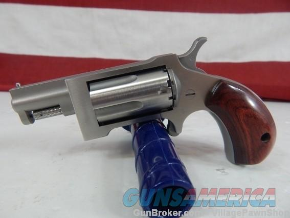 "NAA Sidewinder Conversion 22LR/22Mag 1.13"" 60104  Guns > Pistols > North American Arms Pistols"