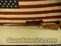 Remington 582 22 Long Rifle Bolt 35460  Guns > Rifles > Remington Rifles - Modern > Bolt Action Non-Model 700 > Sporting
