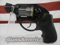 "Ruger LCR-G 38 Spl + P 2"" 05412 33870  Guns > Pistols > Ruger Double Action Revolver > LCR"