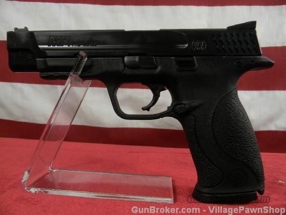 "S&W M&P 9 Pro 9mm 5"" 178010 29303  Guns > Pistols > Smith & Wesson Pistols - Autos > Polymer Frame"