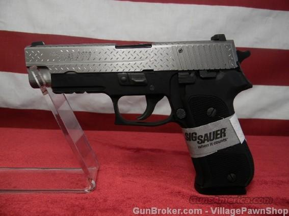 "Sig Sauer 220R-DP 45acp 4.4"" 28766  Guns > Pistols > Sig - Sauer/Sigarms Pistols > Other"