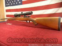 Ruger M77 Mark II 30-06 Springfield 30723  Guns > Rifles > Ruger Rifles > Model 77