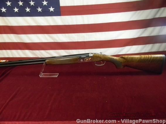"Beretta Ducks Unlimited 686 Onyx 28GA 28"" 32074  Guns > Shotguns > Beretta Shotguns > O/U > Hunting"