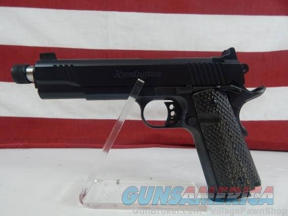 "Remington 1911 R1 45ACP 5"" 96339 38735  Guns > Pistols > Remington Pistols - Modern > 1911"