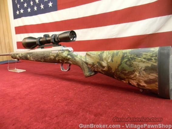 "Browning A Bolt 270 Winchester 22"" 31667  Guns > Rifles > Browning Rifles > Bolt Action > Hunting > Stainless"