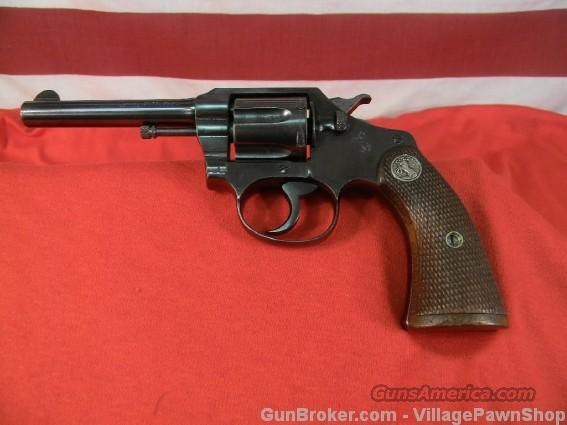 "Colt Police Positive 32 Police CTG 4"" 25532  Guns > Pistols > Colt Double Action Revolvers- Modern"