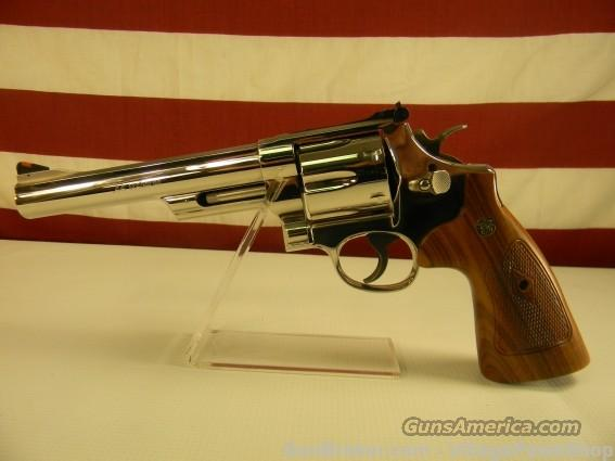 "S&W 29 44 Mag 6.5"" 150144 34295  Guns > Pistols > Smith & Wesson Revolvers > Full Frame Revolver"