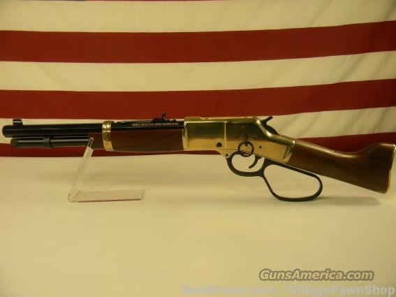 "Henry H006CML 12.9"" Big Boy 45 Colt 36433  Guns > Rifles > Henry Rifle Company"