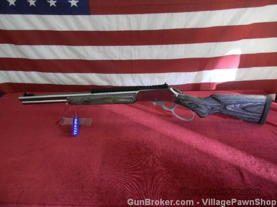 "Marlin 1895 SBL 45-70 GOVT Lever Action 18"" 25991  Guns > Rifles > Marlin Rifles > Modern > Lever Action"