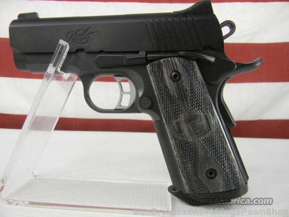"Kimber Tactical Ultra II 45ACP 3"" 33350  Guns > Pistols > Kimber of America Pistols"
