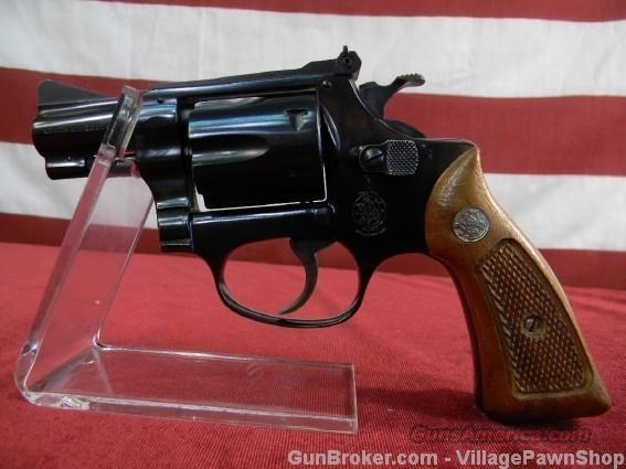 "S&W 34-1 22LR 2"" 33994  Guns > Pistols > Smith & Wesson Revolvers > Pocket Pistols"