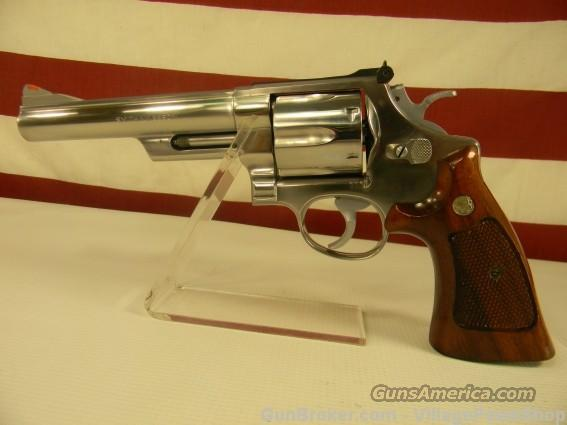 "S&W 629-1 44 Mag 6"" 35647  Guns > Pistols > Smith & Wesson Revolvers > Model 629"