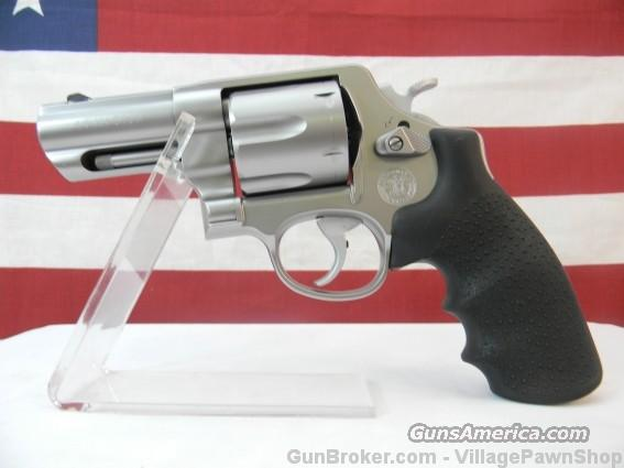 "S&W 629-6 44 Rem. mag 3"" Barrel 40277  Guns > Pistols > Smith & Wesson Revolvers > Model 629"