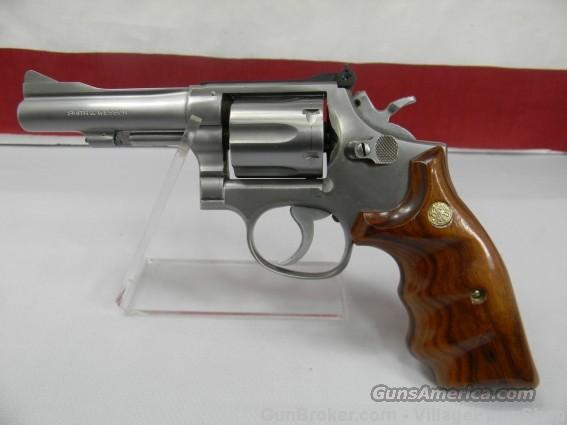 "S&W 67-1 38 Special 4"" 37796  Guns > Pistols > Smith & Wesson Revolvers > Full Frame Revolver"