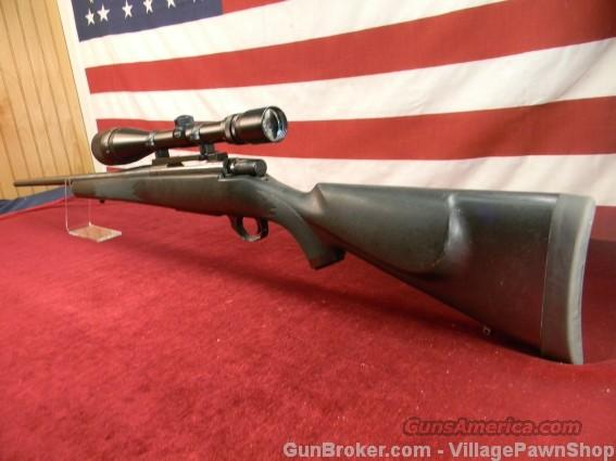 Weatherby Vanguard 7MM Bolt Action 28062  Guns > Rifles > Weatherby Rifles > Sporting