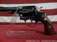 "Ruger Police Service Six 357 Magnum 4"" 29875  Guns > Pistols > Ruger Double Action Revolver > Security Six Type"