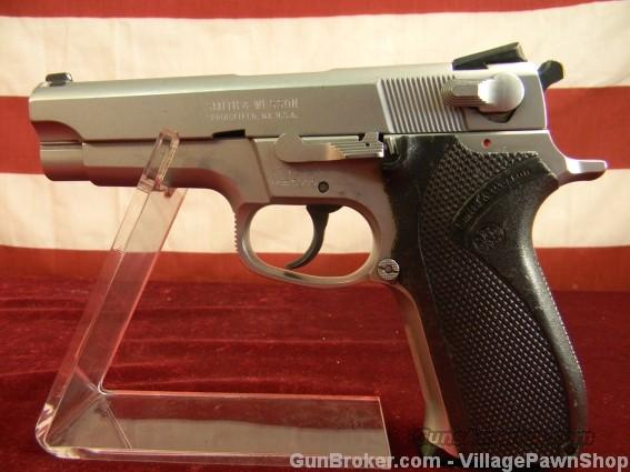 "S&W 5906 9MM 4"" 33788  Guns > Pistols > Smith & Wesson Pistols - Autos > Steel Frame"